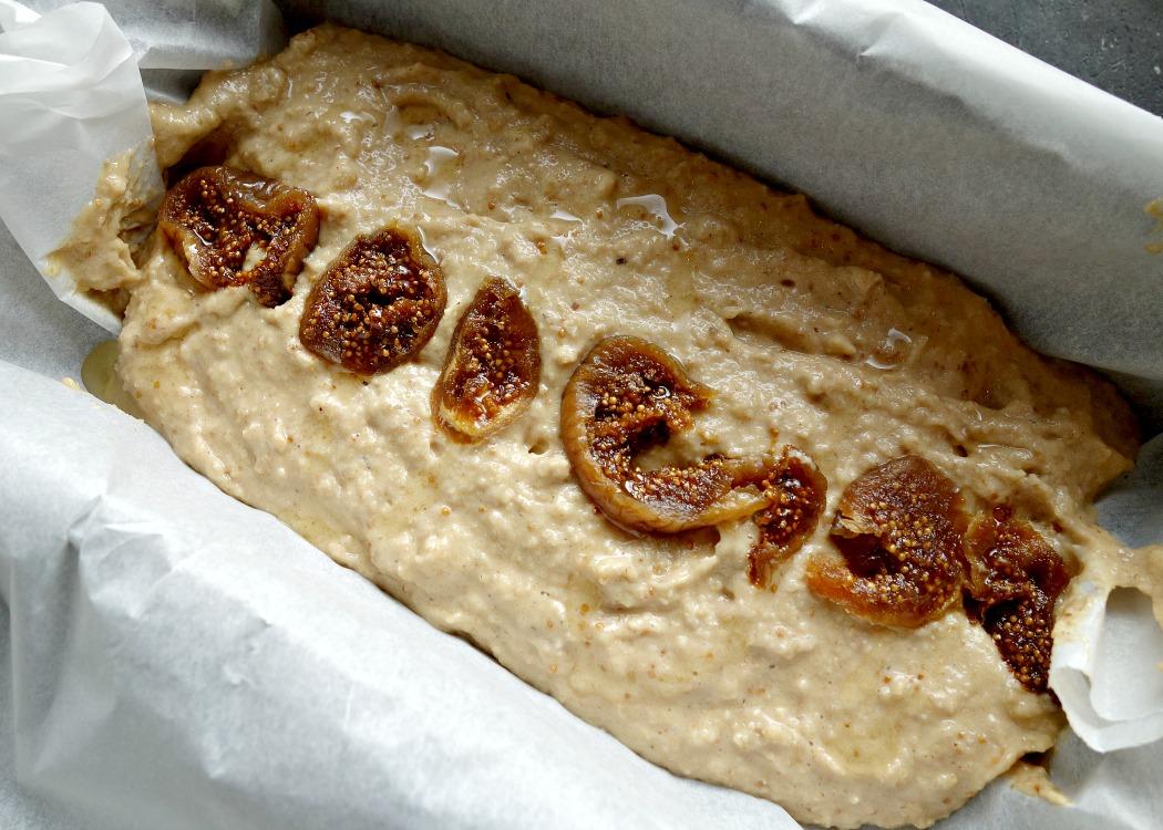 vijgen, vijgenbrood zonder suiker van healthyfoodlove