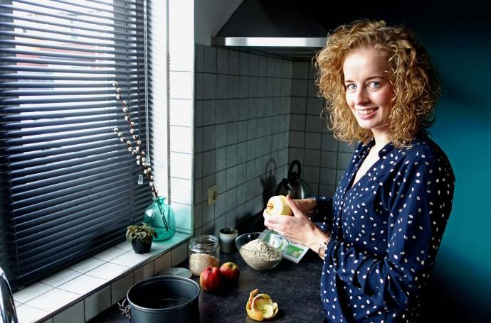 gezicht achter healthyfoodlove.nl