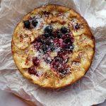 Pancake-pie