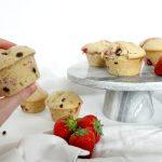 Favoriete muffin recepten